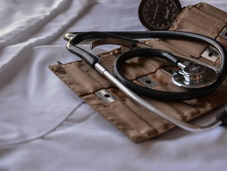 Sağlık Hizmetleri Ebediyen Değişti