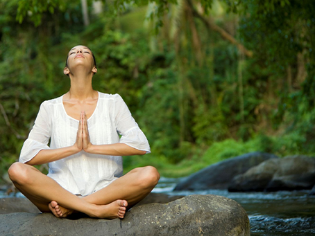 Meditasyonun Depresyona 4 Etkisi!