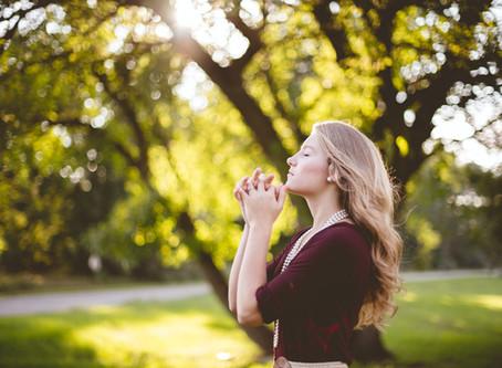 Kendi Kendine Teşhis Koymaya Yardımcı Olarak Meditasyon