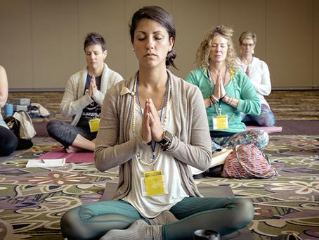 Grup Meditasyonu Nasıl Yapılır? – Meditasyon Hakkındaki Her Şey