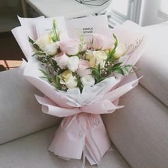 鲜花 韩式花束 64.jpg