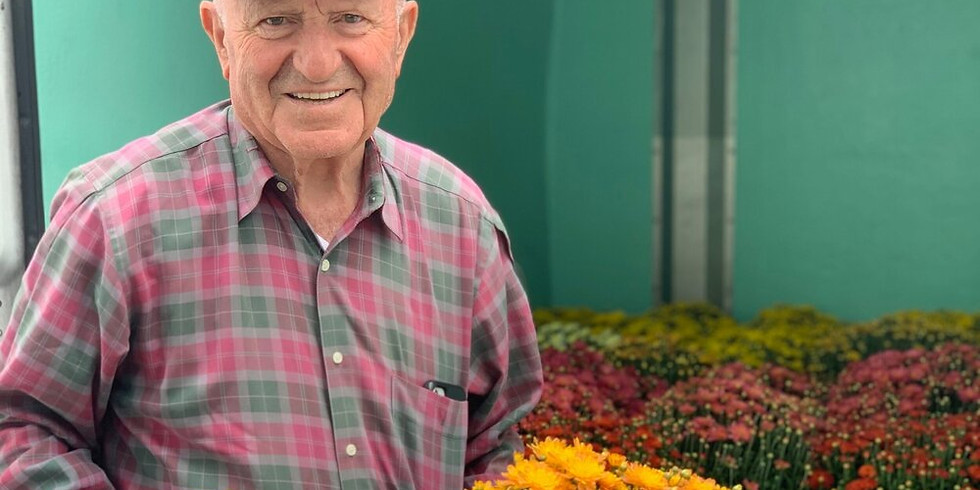ALL ABOUT HOME GARDENING WITH SAL GILBERTIE, THE ORIGINAL ORGANIC GARDENER