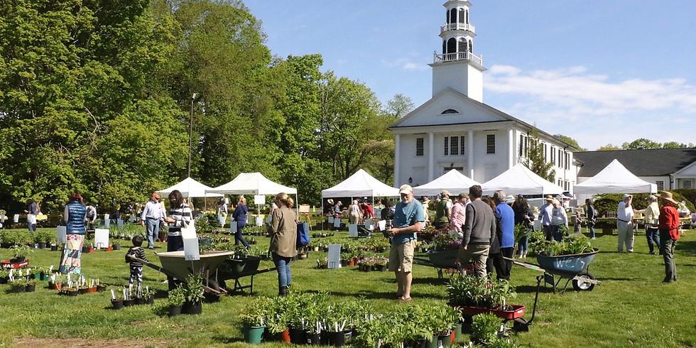 Westport Garden Club Annual Plant Sale