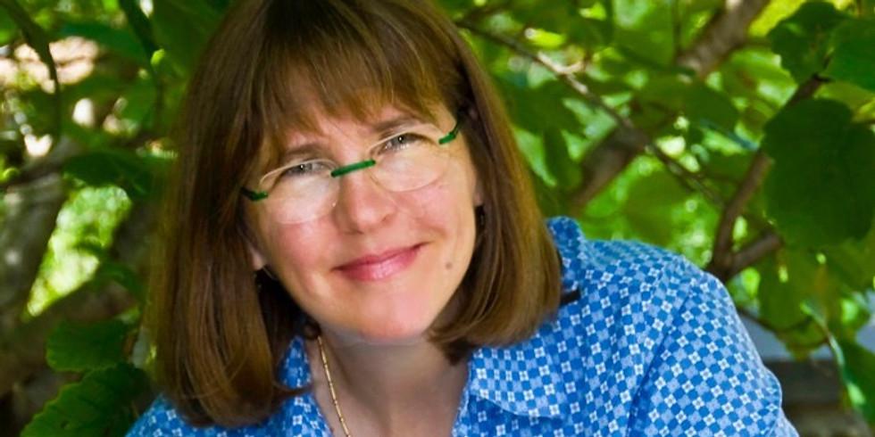 Pollinator Pathway Week Kim Eierman: Native Gardening for Butterflies, Skippers & Moths