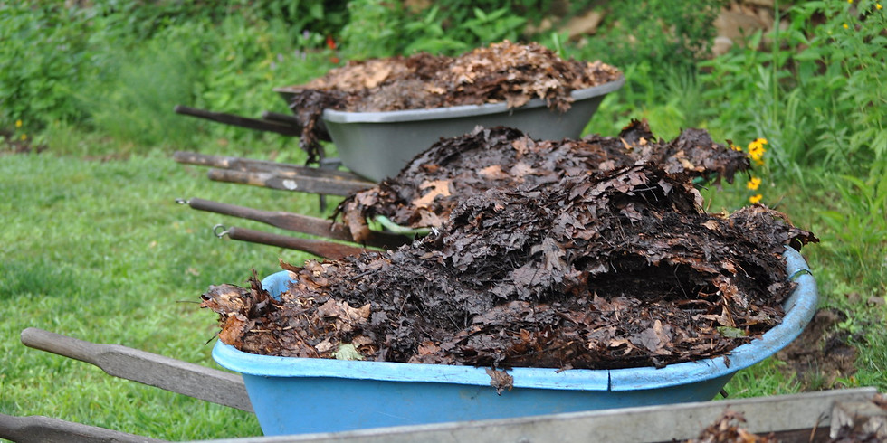 Resolve to Compost!