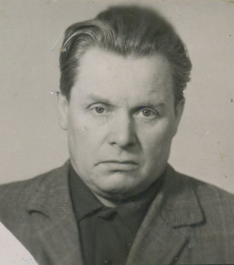 Антоневич М.А.