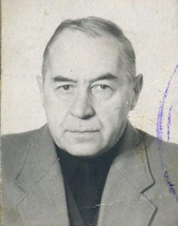 Барабошин С.И.