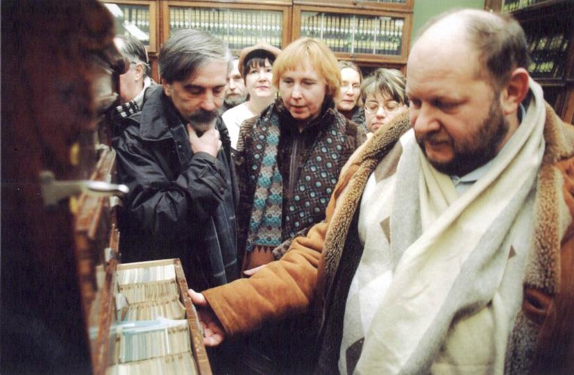 Заседание №13, 28.01.2006