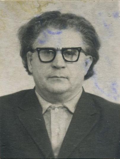 Александров В.И.
