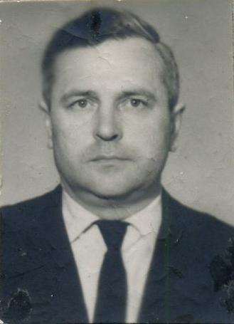 Артамонов В.И.