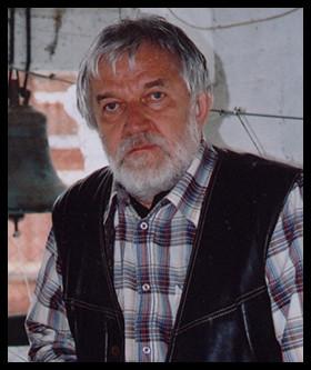 Ушел из жизни Сергей Алексеевич Старостенков