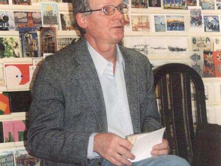 Петроградская сторона на старых открытках. 18.12.2004