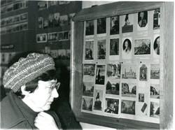Выставки 1970-е гг.