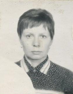Аксенова Е.И.