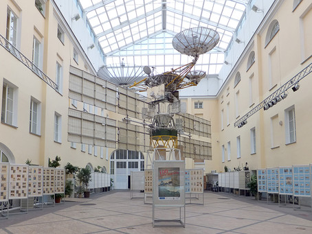 «100 лет назад…» Совместная российско-финская выставка исторических открыток