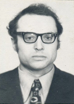 Аронов М.Л.