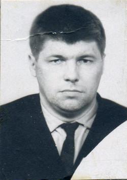 Бандовский Ю.Н.