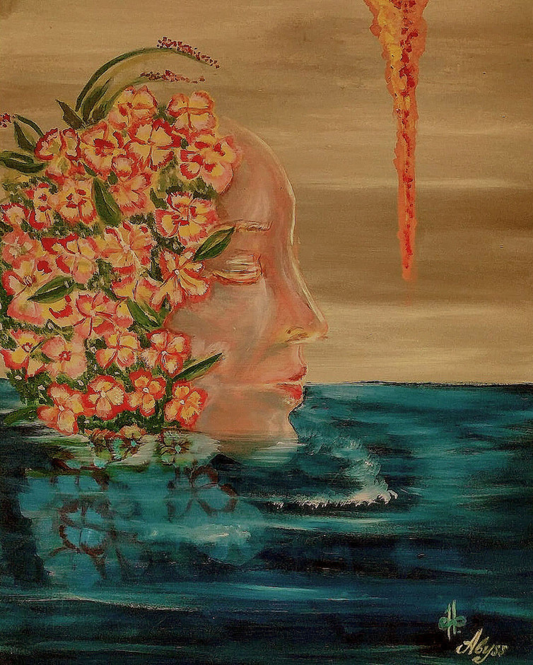 Upon Drowning (2020)