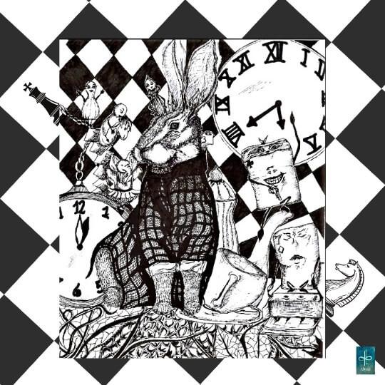 Rabbit's Wonderland (2017)