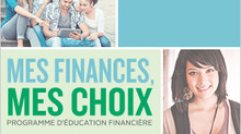 Prend en main tes finances