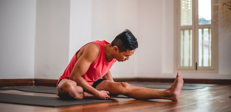 Warrior Studios Singapore - Unlimited Yoga & Fitness Classes