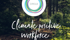 Circle Strives to be Carbon Positive with Ecologi