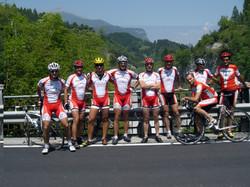 Ponte Serra - maggio 2009