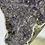 Thumbnail: Amethyst Specimen on Metal Stand