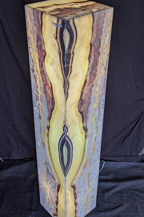 XL Onyx Floor Lamp