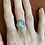 Thumbnail: Ethiopian Opal Ring - Sterling Silver