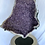 Thumbnail: XL Amethyst Specimen from Uruguay on Stand