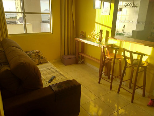 Apartamento Pronto 3 dorms - ref NS324