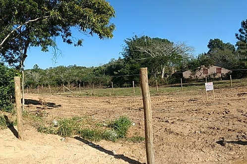 Terreno em Imbituba - Barra de Ibiraquera ref - NS400