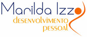 Logo Marilda Izzo desenvolvimento pessoal