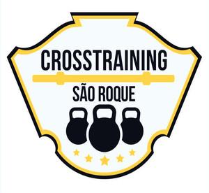 Site para Crosstraining São Roque