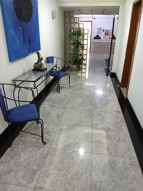 Apartamento Pronto 3 dorms 1 suite - ref NS387