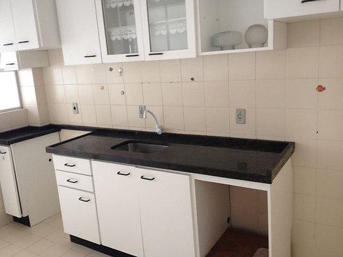Apartamento Pronto 2 dorms - ref.: NS307