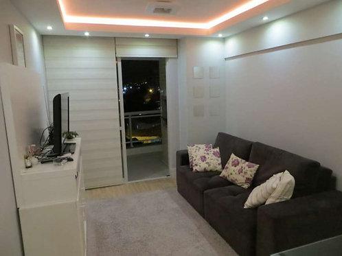 Apartamento 2dorms 1suíte - ref.: NS486