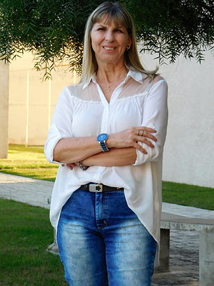 Marilda Izzo Coach