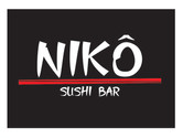 Site para Nikô Sushi Bar