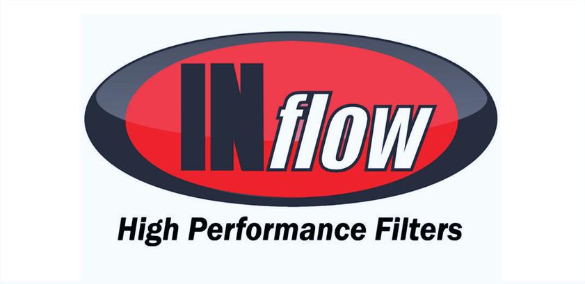 anúncios para INflow