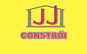 Logo do parceiro comercial JJ Constrói