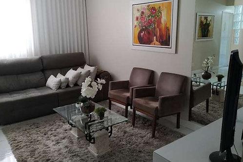Apartamento 03 dorms à Venda, 95 m² - ref.: NS496