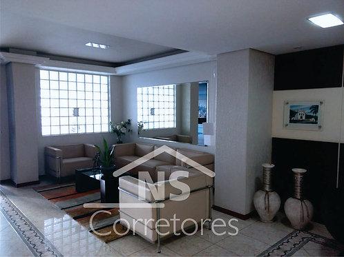 Apartamento 3 dorms 1 suíte - ref.: NS410