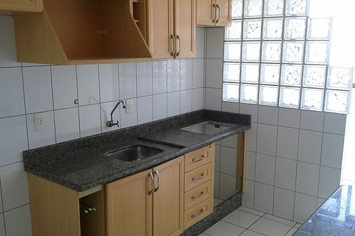 Apartamento Pronto 3 dorms 1 suite - ref NS309