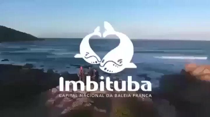 Imbituba - capital nacional da baleia franca