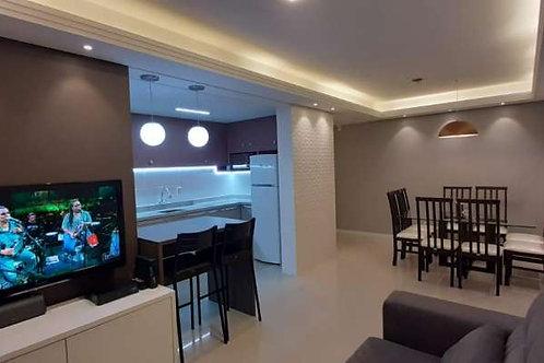 Apartamento 02 dormitórios  à venda, 63 m² - ref.: NS497