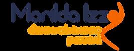 nova logo Marilda Izzo terapeuta.png