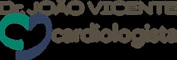 Logo do cardiologista Dr. João Vicente