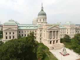 Indiana Legislators Who Take Money From Duke Energy